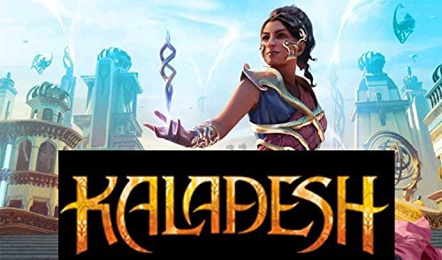Booster Box + Bundle Fat Pack COMBO! Kaladesh KLD MTG Magic The Gathering