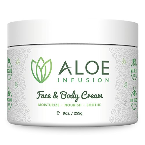 Best Face Cream For Dry Sensitive Skin - 4
