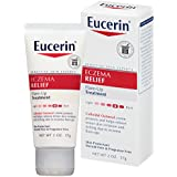 Eucerin Eczema Relief Flare-Up TreatMent 2 Ounce