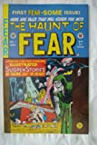 img - for The Haunt of Fear # 1 - 11/92 Excellent color and art reproductions of 1950's EC Comic Books. book / textbook / text book