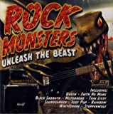 : Rock Monsters