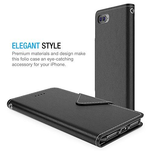 Iphone  Plus Premium Leather Case