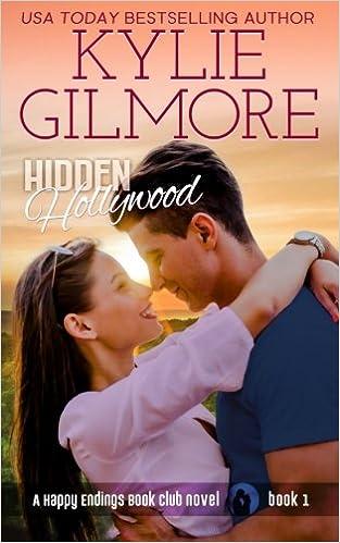 Hidden Hollywood: Volume 1 (Happy Endings Book Club)