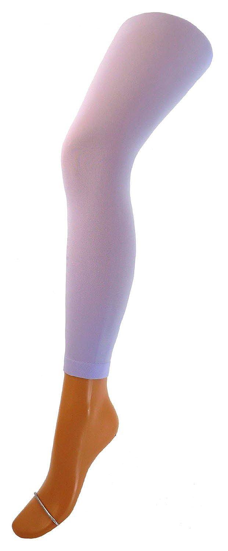 Kinder Legging lang 70 DEN Microfaser
