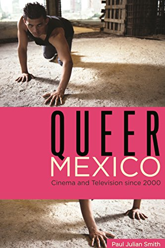 - Queer Mexico: Cinema and Television since 2000 (Queer Screens)