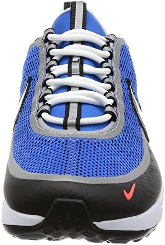 Nike Zoom SPRDN Mens Running-Shoes 876267-400_10 – Regal Blue Metallic Silver-Black-Crimson