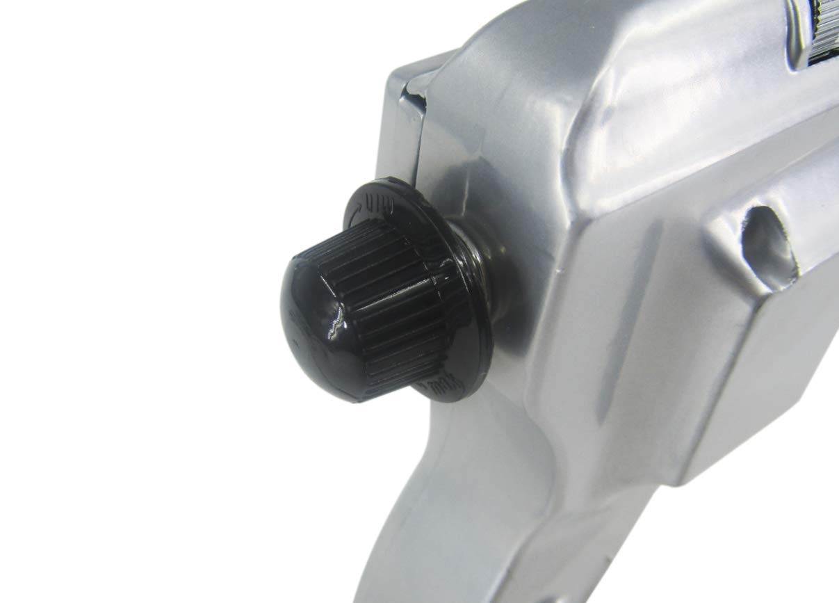 YJINGRUI 40W Electric Textile Spot Cleaning Spray Gun Fabric Washer Water Gun Screen Printing Gun High Pressure Gun 1.2 L Capacity (110V) by YJINGRUI (Image #2)