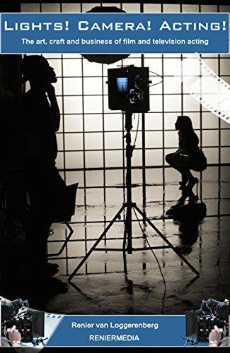 Lights Camera Acting - 8