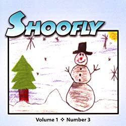 Shoofly, Vol. 1, No. 3