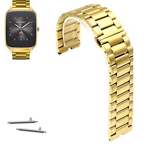 Stainless Butterfly Zenwatch YESOO Packaging
