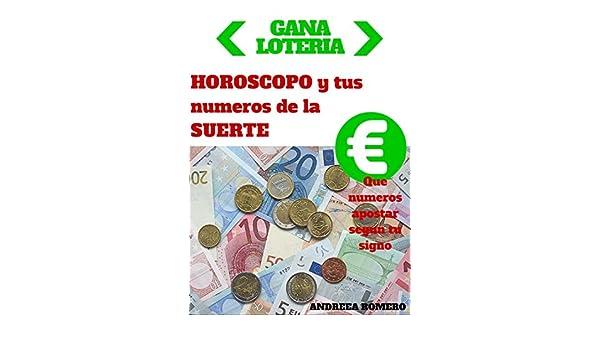 Amazon.com: Gana Loteria: HOROSCOPO y tus numeros de la ...