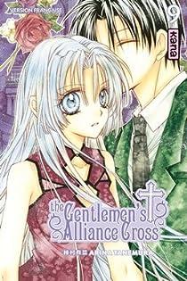 The Gentlemen's Alliance Cross, Tome 9  par Tanemura