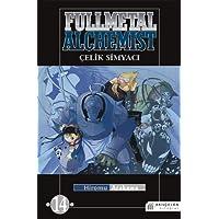 Fullmetal Alchemist - Çelik Simyacı 14