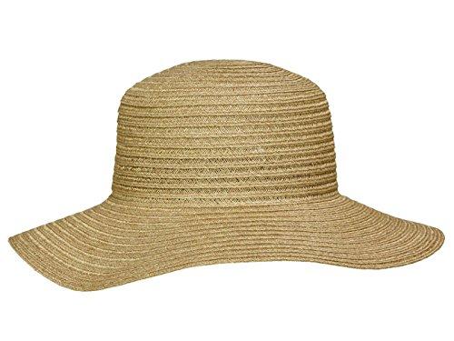 Tesa Talpa Paglia Da Janell Cappelli Larga Cappello A Spiaggia Di Mayser Estivo 5TYppP