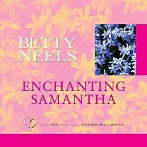 Enchanting Samantha Audiobook