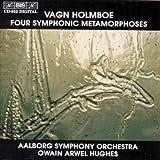 Four Symphonic Metamorphoses