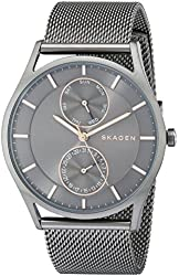 Skagen Women's Holst SKW6180 Gunmetal