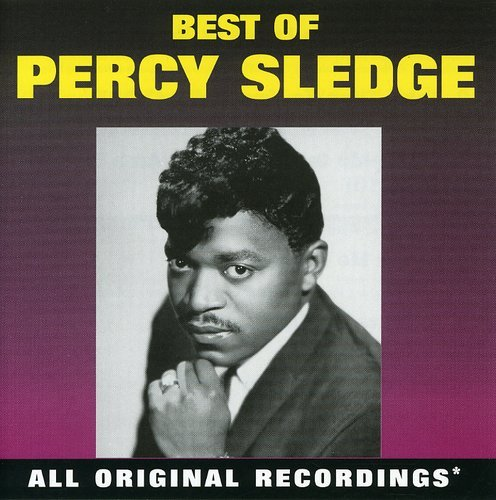 (Best Of Percy Sledge)