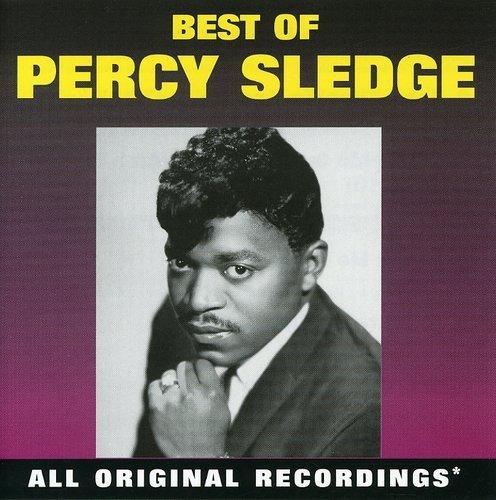 Best Of Percy Sledge (Best Of Percy Sledge)
