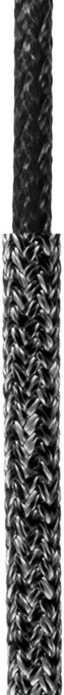 ニューイングランドロープ 3/8インチ (10mm) Endura Braid ユーロブルー 100 Feet Long