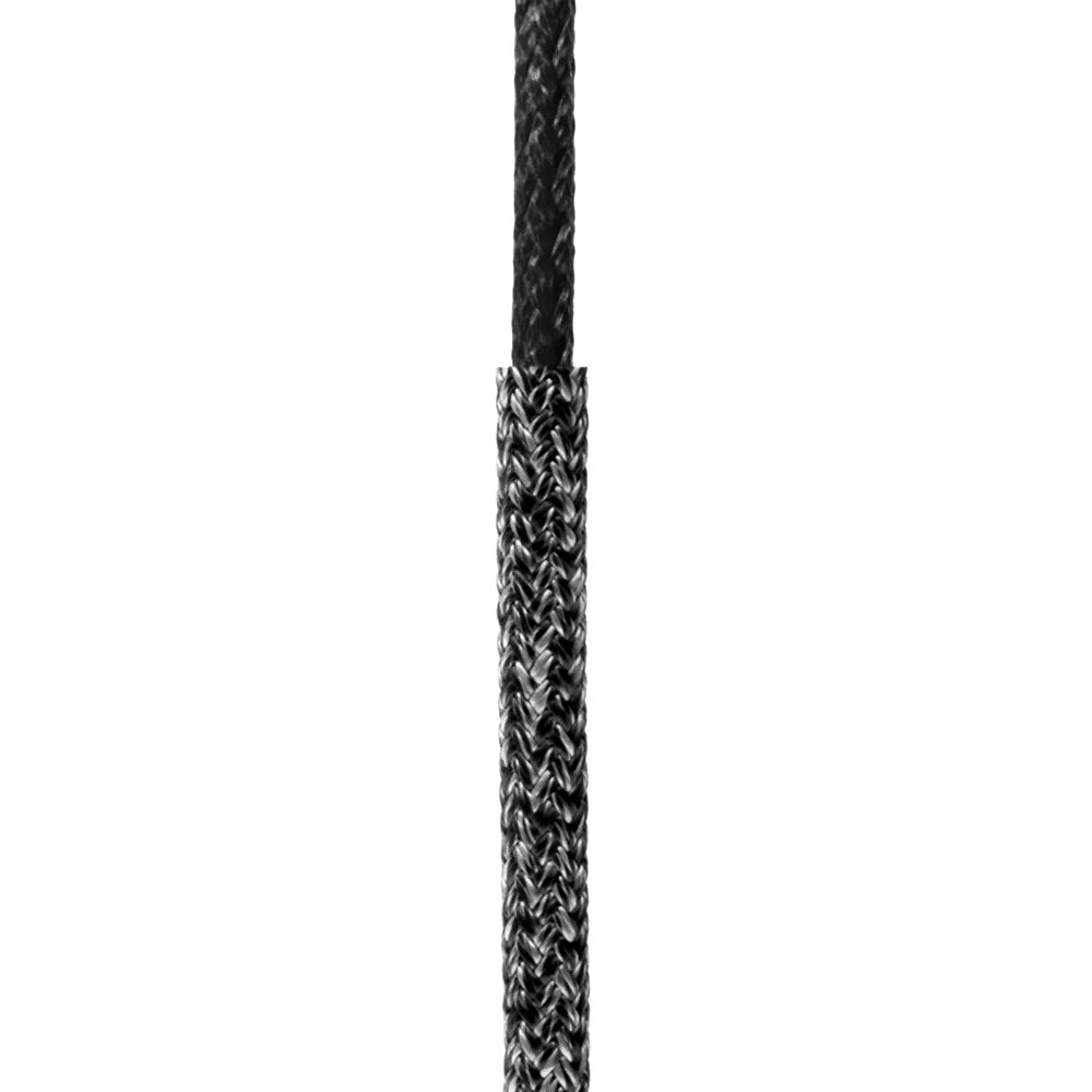 驚きの価格 新しいEnglandロープ5/ 30 16インチ( B01N4X8IN1 Long 8 mm ) Endura Braidユーロブラック 30 Feet Long B01N4X8IN1, 大口町:32d6c37d --- a0267596.xsph.ru