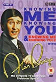 Knowing Me, Knowing You with Alan Partridge [Region 2] by Steve Coogan
