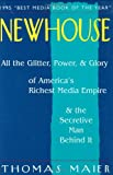 img - for Newhouse: All the Glitter, Power, and Glory of America's Richest Media Empire and the Secretive Man Behind It book / textbook / text book