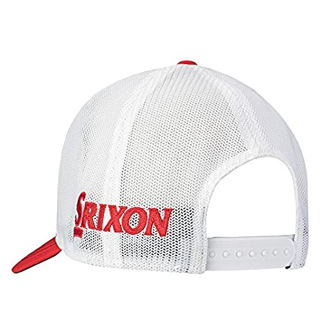 81ceadc50fa Amazon.com   SRIXON Golf Men s Tour Trucker Hat