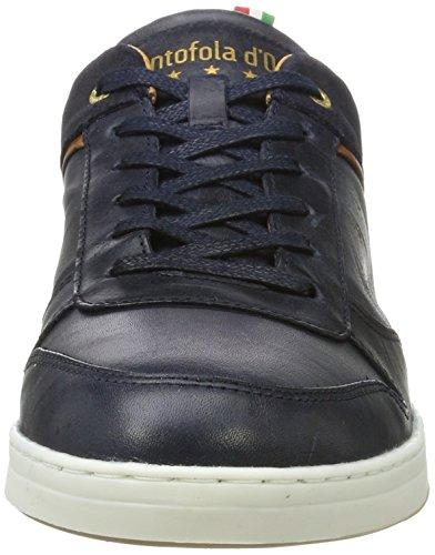Pantofola d'OroAuronzo Uomo Low - Tobillo bajo Hombre, color azul, talla 46