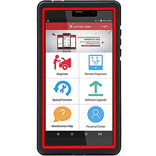 Launch Bluetooth Professional Diagnostic DIAGNOSE product image