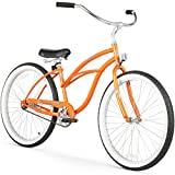 #1: Firmstrong Urban Lady Beach Cruiser Bicycle