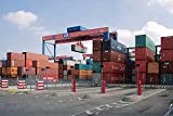 M2K 40' Containers Now Delivered