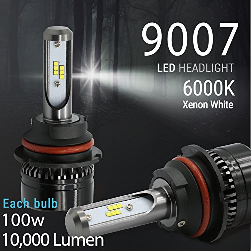 02 nissan frontier led headlights - 6