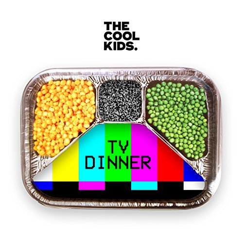 TV Dinner [Explicit]