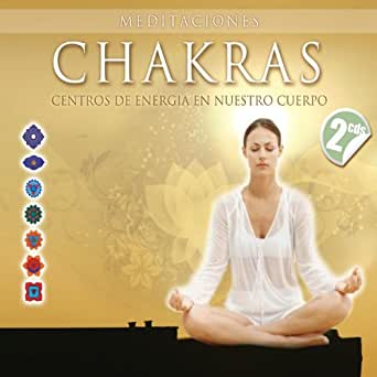 Activación del Cinturón de Luz by Chakras (CD2) on Amazon ...