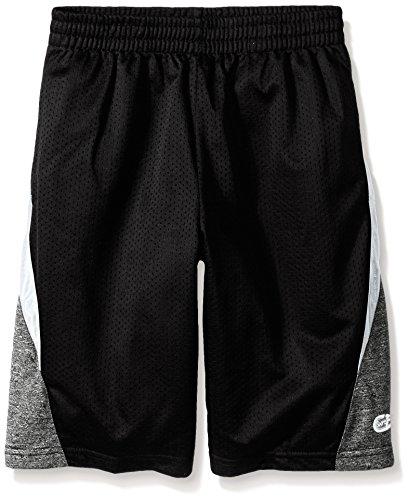 CB Sports Boys Mesh Athletic Short