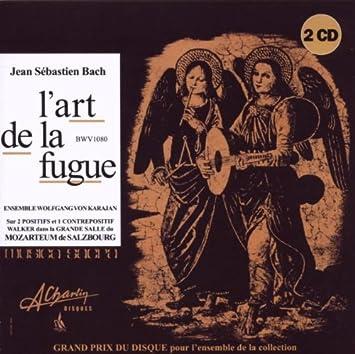 L'art de la fugue de Bach - Page 7 51yIbeUXj0L._SX355_