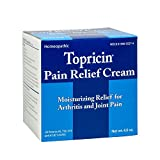 Best Cream For Relieving - Topricin Pain Relief Therapy Cream (4 oz) Fast Review