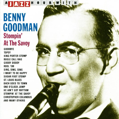 I Want to Be Happy - Goodmans Happy Cd
