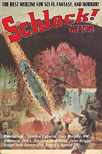 Schlock! Webzine Vol. 6, Issue 26