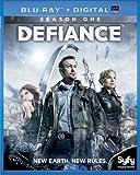 Defiance: Season 1 [Blu-ray]