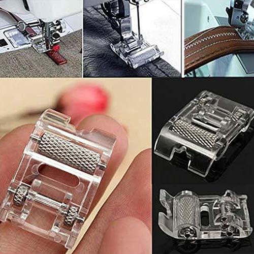 Rovive Pied presseur pour machine /à coudre Compatible avec toutes les machines /à coudre Singer