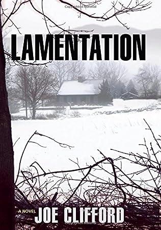 book cover of Lamentation