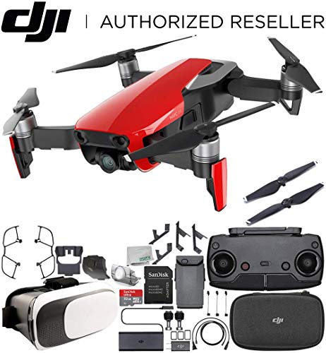 DJI Mavic Air (CP.PT.00000147.01)