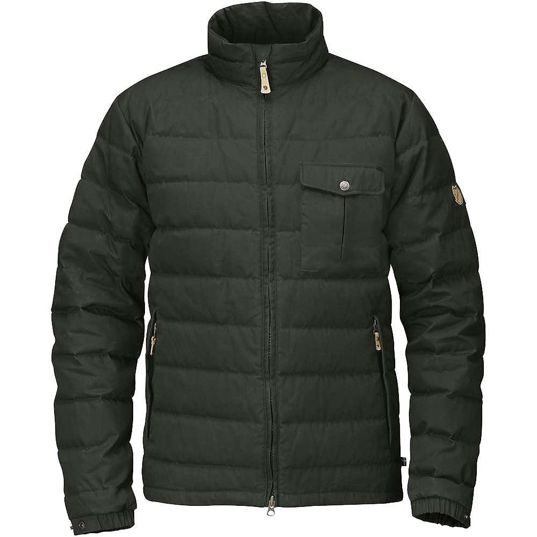 フェールラーベン メンズ ジャケットブルゾン Fjallraven Men's Ovik Lite Jacket [並行輸入品] B07DFGXWFH XS