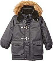 Big Chill Boys Toggle Expedition Jacket