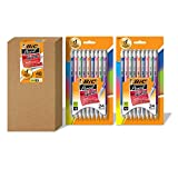 BIC Xtra Sparkle Mechanical Pencil, Colorful