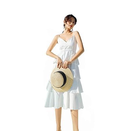 ZENWEN Falda De Playa Mujer Phuket Falda Vestido De Playa Isla ...