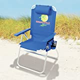 Big Shot Beach Chair (Blue)