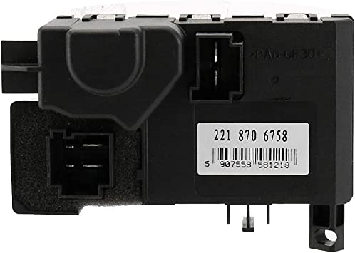 Amazon.com: Aramox - Resistencia de motor de calefacción ...